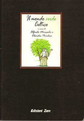 Il mondo verde celtico le piante dei druidi il nuovo for Il verde mondo