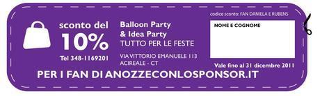 Balloon Party & Idea Party alt=