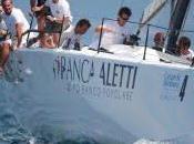 Campionato Italiano Assoluto d'Altura Tp52 Aniene Classe