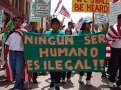 Nessun essere umano illegale