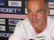 """Pioli gode Palermo: """"C'è giusta determinazione."""""""