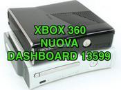Xbox Dashboard 13599 disponibile