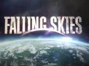 Falling Skies cose cadono sono altre)