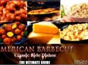 Barbecue Side Dishes storici contorni dell'american