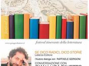 """Spiagge d'Autore Mercoledì Luglio 2011 Gian Luca Favetto dico radici, storie"""" (Laterza) Santa Maria Bagno"""