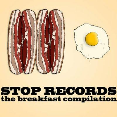 Stop Records - The Breakfast Compilation