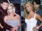 True Blood, Buffy Vampire Diaries confronto