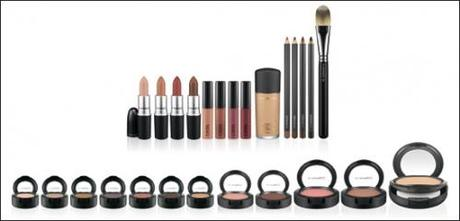 Anteprima Mac Me Over collection By mac
