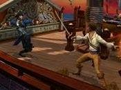 -GAME-Sid Meier's Pirates iPad