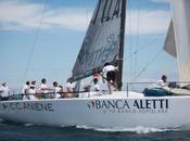 Campionato Italiano Assoluto d'Altura Tp52 Aniene Classe: secondi classifica generale