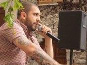 """Intervista Alessandro Vigliani, autore """"Virus"""" """"Sangue fango"""""""