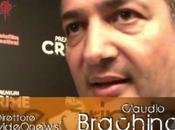 Intervista Claudio Brachino