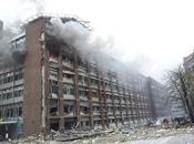 FOTO: Bomba Oslo, morti scoppio sede giornale