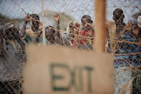 Somalia: una carestia politica