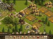 Ubisoft lancia Castle Empire Online