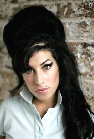 Morta Amy Winehouse