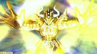 Saint Seiya Chronicle - prime immagini