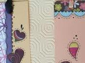 Segnalibri scrapposi! Scrapbooking Bookmarks