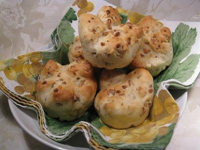 Panini con i semi di girasole Paperblog