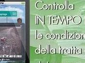 L'app Video Telecamere strade-autostrade LITE.