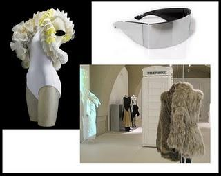 Maison Martin Margiela, 20 - The exibition is now