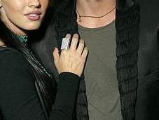 Beverly Hills 90210, David sposa Megan Transformers