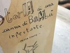 storia canna Bambù PARTE