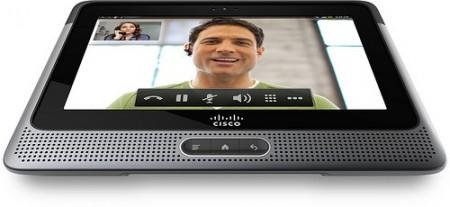 Cisco Cius Tablet con Android