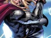 nuovo Thor!