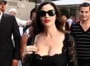 Monica Bellucci dello spot Martini Gold