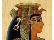 Cleopatra morì cocktail veleni. niente serpenti, pare