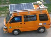 Parma alla Cina auto elettriche senza pilota