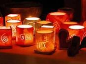 fascino delle candele