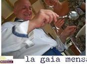 pranzo GAIA MENSA Villa Petriolo. delizie dello chef Pino Maggiore...A GRANGOLA!