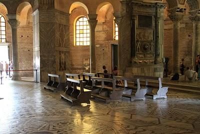"""san vitale research paper The mosaic """"justinian and his attendants"""" at san vitale (c  publications  revealed changes in the scale and materials of the tesserae that were used3  based on these studies,  what do you like best about this work of art."""