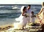 Megan Brian Austin Green: scene matrimonio