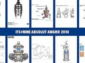 ABSOLUT ACCESSORIES AWARD: sfida giovani designer NINE