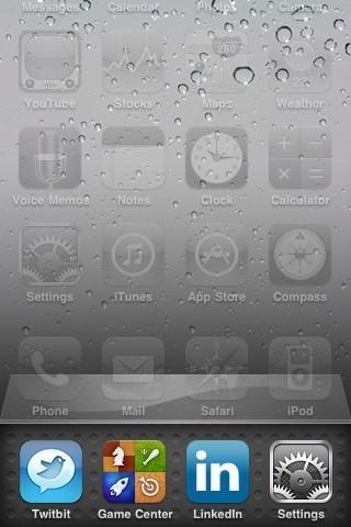 iOS 4.0 finalmente disponibile per iPhone ed iPod touch