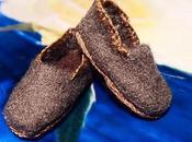 Pantofole uomo tutorial