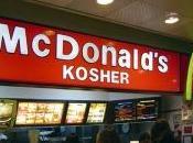 Kasher stelle strisce