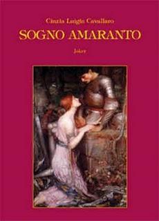 Sogno Amaranto di Cinzia Luigia Cavallaro (Joker edizioni)