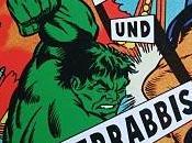 Fumetti mostra museo ebraico Berlino