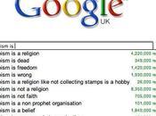 L'ateismo religione, fede