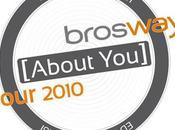 Brosway cercando!
