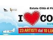 Fiumicino ride love Comico