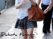 Avvistata Dakota Fanning Alexander Wang Rocco Mini Duffel MUST HAVE