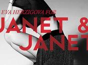 Herzigova Janet Fall Winter 2010/11 Campagna