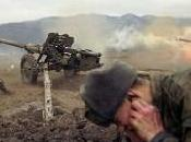 Afghanistan: soldato morto feriti gravi