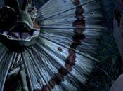 Jurassic Park Videogioco mostrate nuove immagini della versione