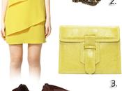 Fashion Democracy: Lime